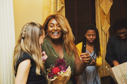 Women's Policy Institute Fellowship Graduation